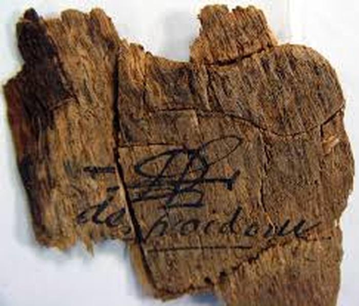 Journées du patrimoine 2018 - Visite historique et toponymique de la forêt de Mauboussin (Cassagnabèra)
