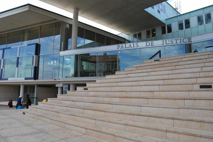 Journées du patrimoine 2018 - Visite à 3 voix de la Cité judiciaire