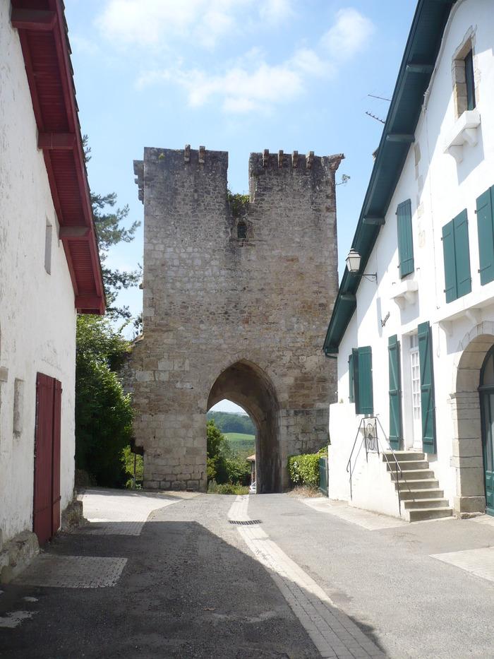 Journées du patrimoine 2017 - Visite à pied de la bastide