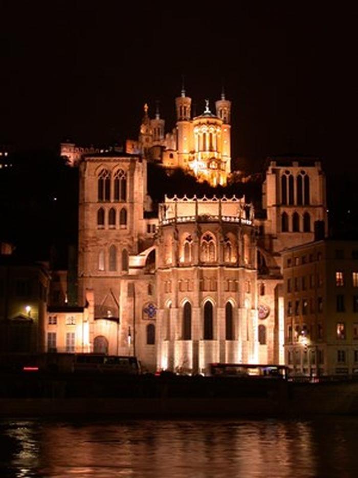 Journées du patrimoine 2018 - Visite à thème : Fourvière dans l'histoire de Lyon.