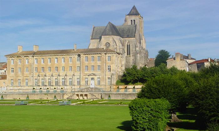 Crédits image : © Mairie de Celles-sur-Belle