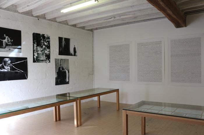Journées du patrimoine 2018 - Visite commentée de la maison et de l'exposition