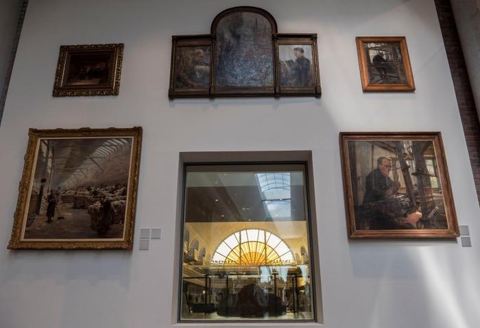 Visite au musée la Piscine : un regard sur Roubaix