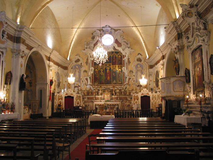 Journées du patrimoine 2018 - Visite audio-guidée de l'église Sainte Marguerite