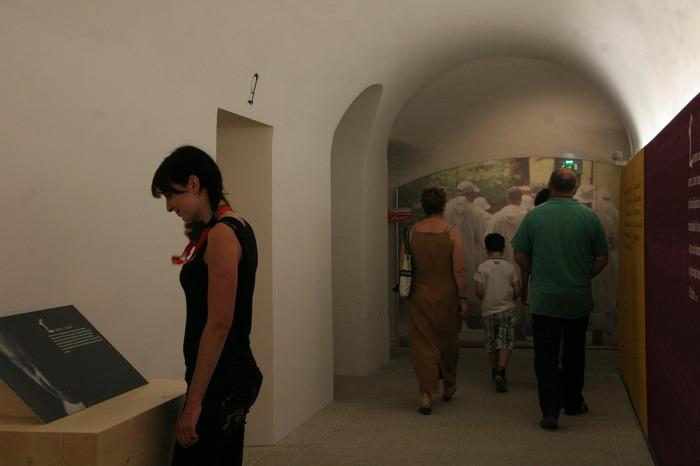 Crédits image : Musée de la Grande Chartreuse