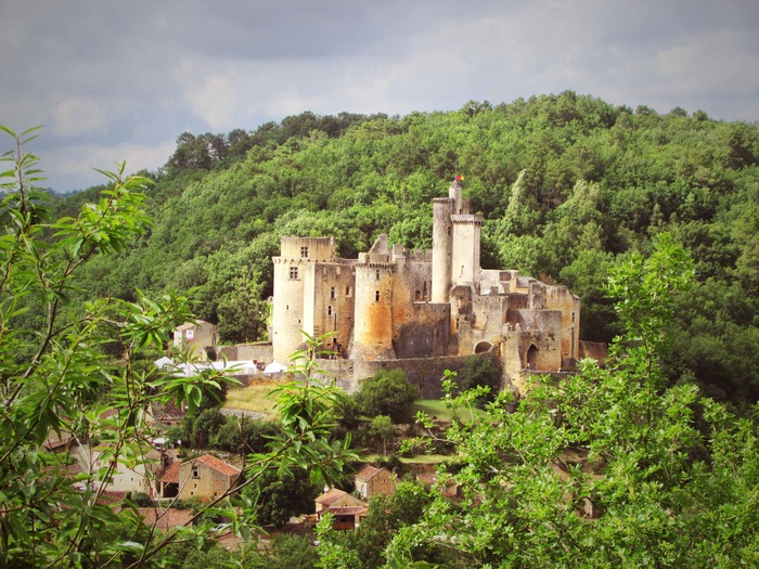 Journées du patrimoine 2018 - Visite autonome ou guidée du château de Bonaguil