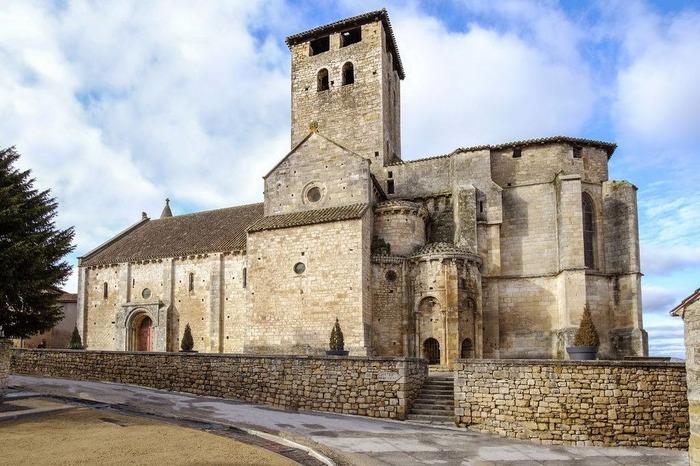 Journées du patrimoine 2018 - Visite aux flambeaux et visite contée du bourg médiéval de Monsempron
