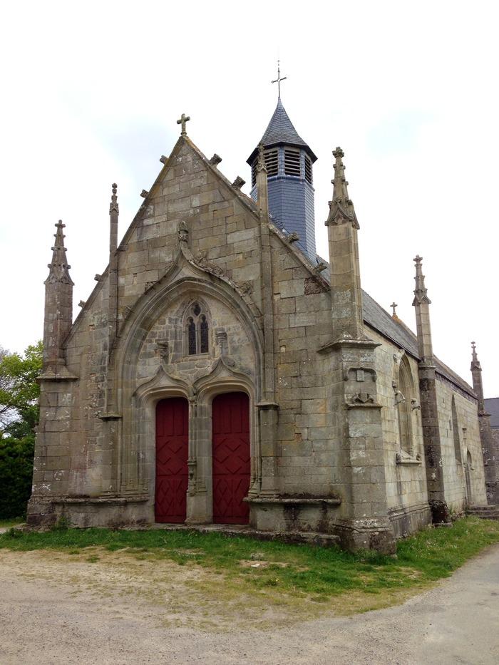 Journées du patrimoine 2018 - Visite Chapelle Notre Dame des Vertus