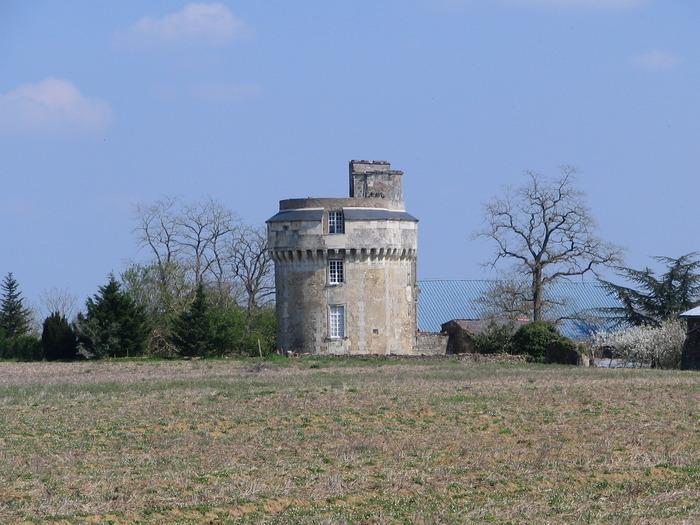Journées du patrimoine 2018 - Visite du château d'Abain