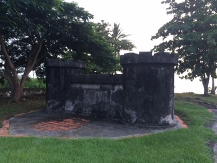 Journées du patrimoine 2018 - Visite commentée « Ballade à deux voix au cœur du quartier du Fort »