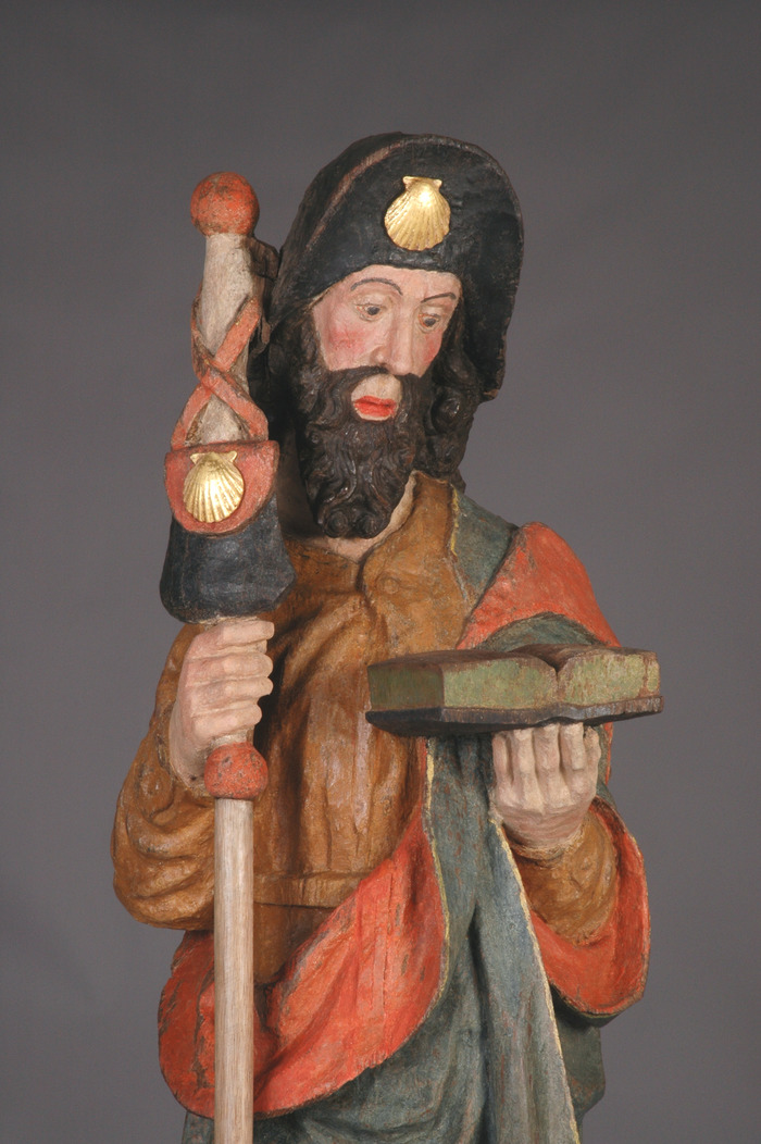 Journées du patrimoine 2018 - -Visite commentée « Connaissance, restauration et mise en valeur des œuvres d'art conservées dans l'église Notre-Dame-de-Pitié du Croisic »