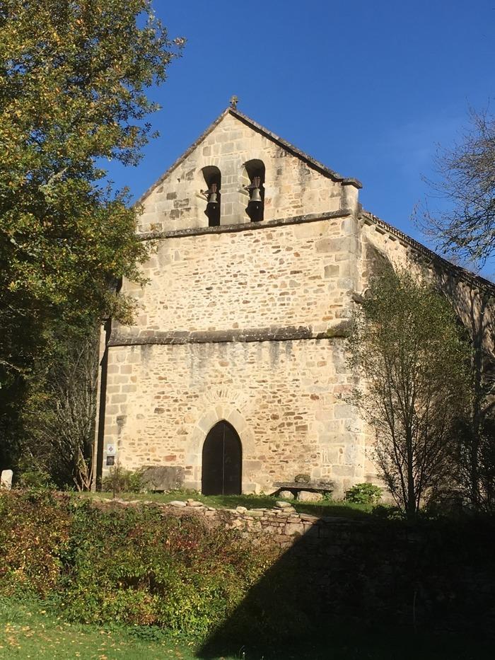 Journées du patrimoine 2018 - À la découverte de l'église Saint-Priest-les-Vergnes
