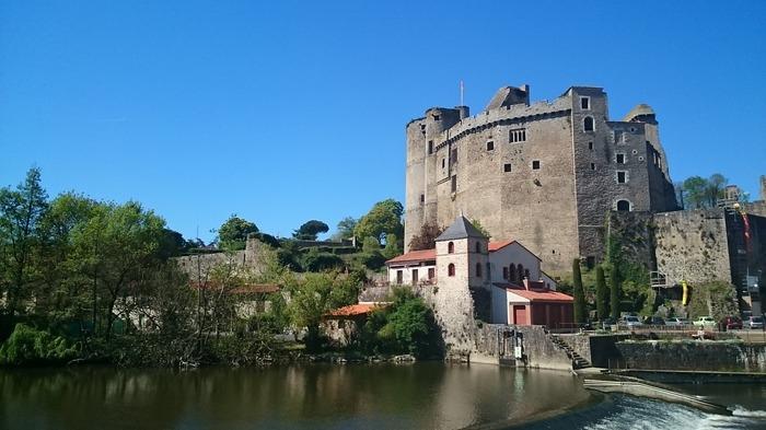 Crédits image : Office de Tourisme du Vignoble de Nantes