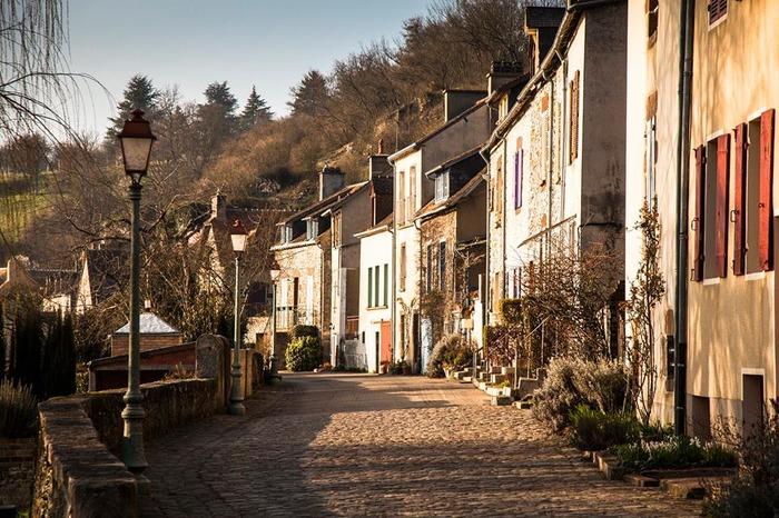 Journées du patrimoine 2018 - Visite commentée de Fresnay-sur-Sarthe