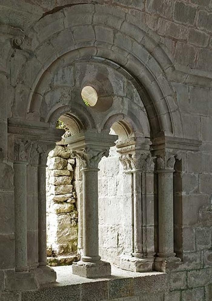 Journées du patrimoine 2018 - Visite commentée de l'abbaye de La Celle, monument historique médiéval