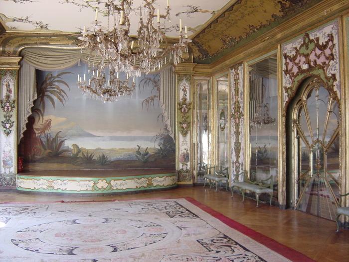 Journées du patrimoine 2018 - Visite accompagnée de l'Ambassade d'Italie
