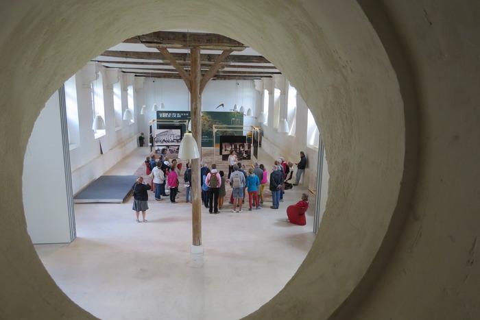 Journées du patrimoine 2018 - Visite commentée de l'ancien hôpital Saint-Honoré