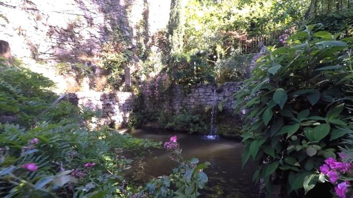 Journées du patrimoine 2018 - Visite commentée de l'ancien parc du monastère des Cordeliers.