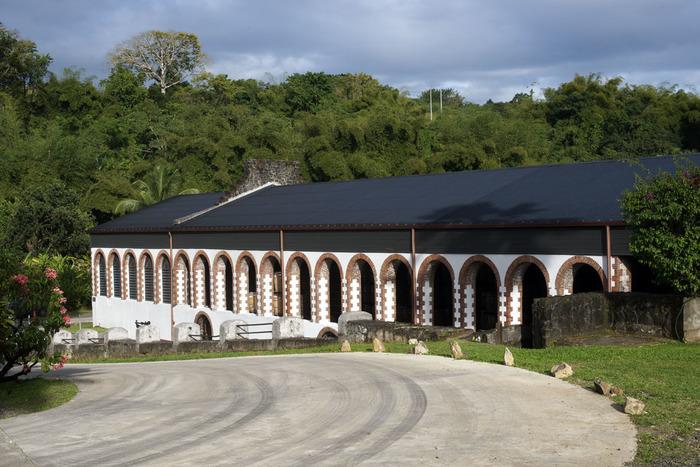 Journées du patrimoine 2018 - Visite commentée de l'ancienne distillerie, par Jacky Pascault