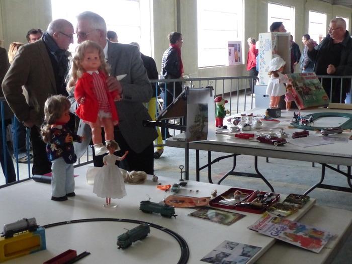 Journées du patrimoine 2018 - Visite commentée de l'ancienne usine GéGé.