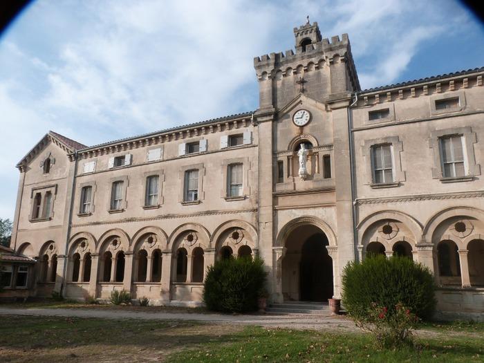 Journées du patrimoine 2018 - Visite commentée de l'école du Petit Castelet
