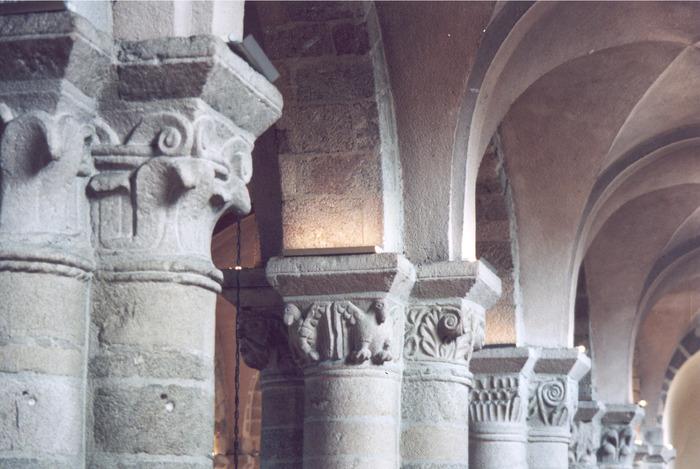Journées du patrimoine 2020 - Visite commentée de l'église de Dunières