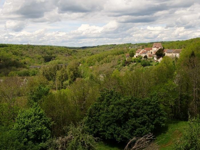 Journées du patrimoine 2017 - Visite commentée de l'église de Glénic