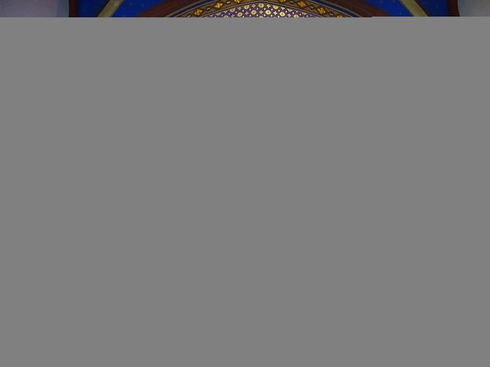 Journées du patrimoine 2018 - Visite guidée de l'église et de son trésor