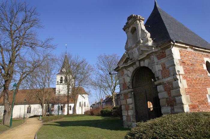 Crédits image : Ville de Beauvais - Direction de la communication