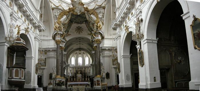 Crédits image : association Eglise Saint-Bruno, Splendeur du Baroque