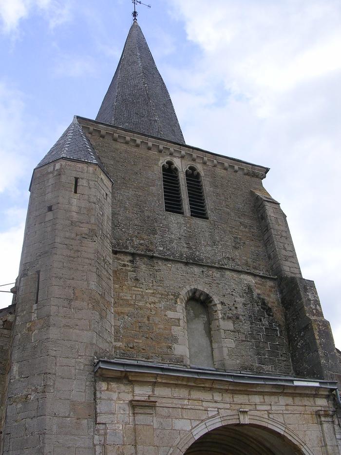 Journées du patrimoine 2018 - Visite commentée de l'église Saint-Germain