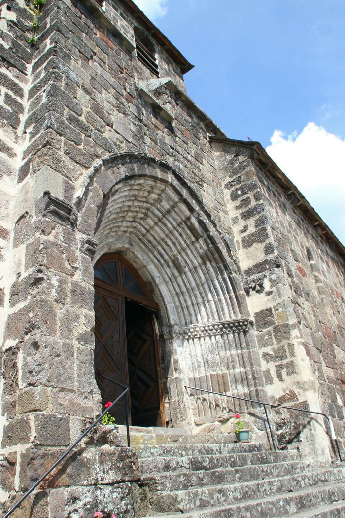 Journées du patrimoine 2018 - Visite commentée de l'église Saint-Jean-Baptiste.