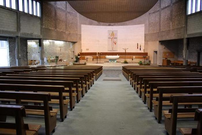 Crédits image : Église Saint Joseph