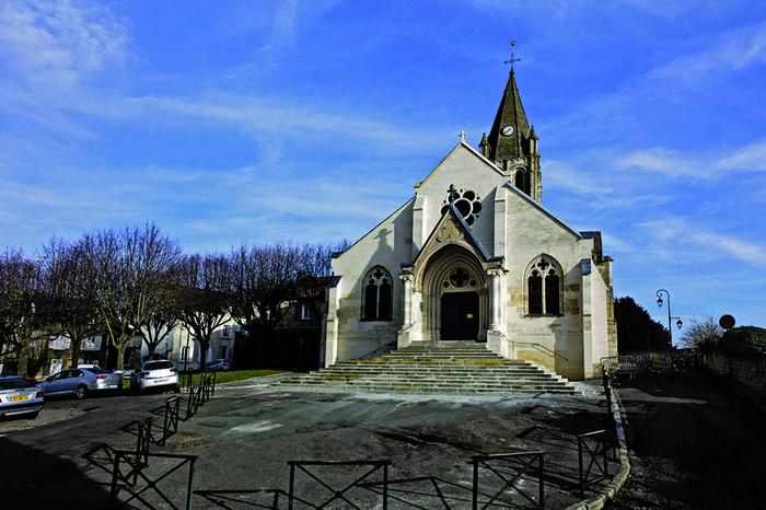 Journées du patrimoine 2018 - Visite exceptionnelle guidée du choeur de l'église Saint-Maclou