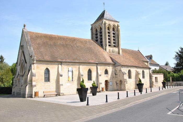 Journées du patrimoine 2018 - Visite commentée de l'église Saint-Pierre-aux-Liens