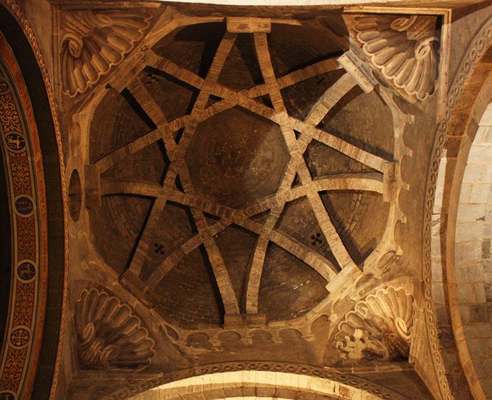 Journées du patrimoine 2018 - Visite commentée de l'église Sainte-Croix