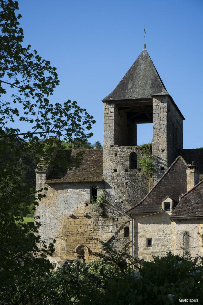 Journées du patrimoine 2018 - Visite commentée de l'église Saint-Etienne et du bourg
