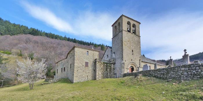 Journées du patrimoine 2018 - Visite commentée de l'Eglise Saint Grégoire
