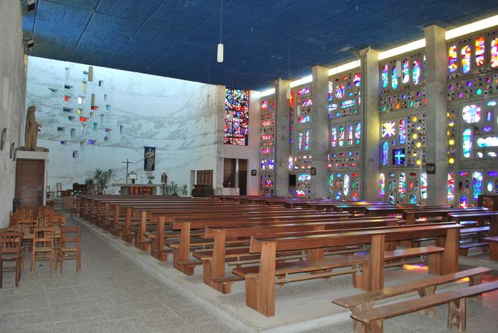 Journées du patrimoine 2018 - Visite guidée de l'église St Martin de Foucarmont