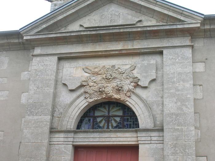 Journées du patrimoine 2018 - Visite commentée de l'église Saint-Pierre-ès-Liens de Stigny (XVIème - XVIIIème siècle)
