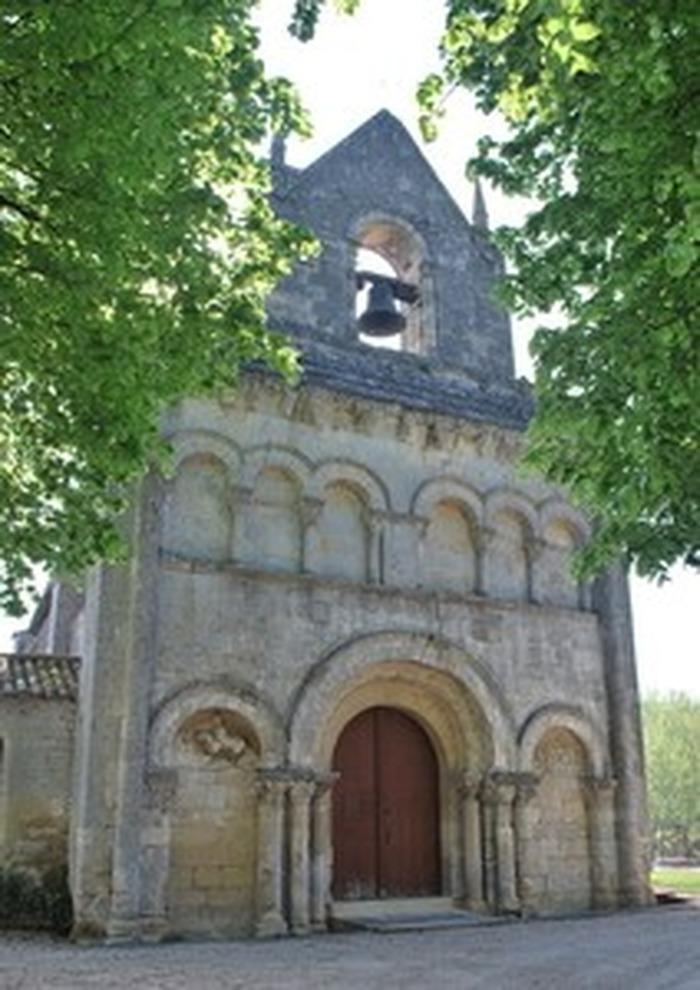Journées du patrimoine 2018 - À la découverte de l'église romane