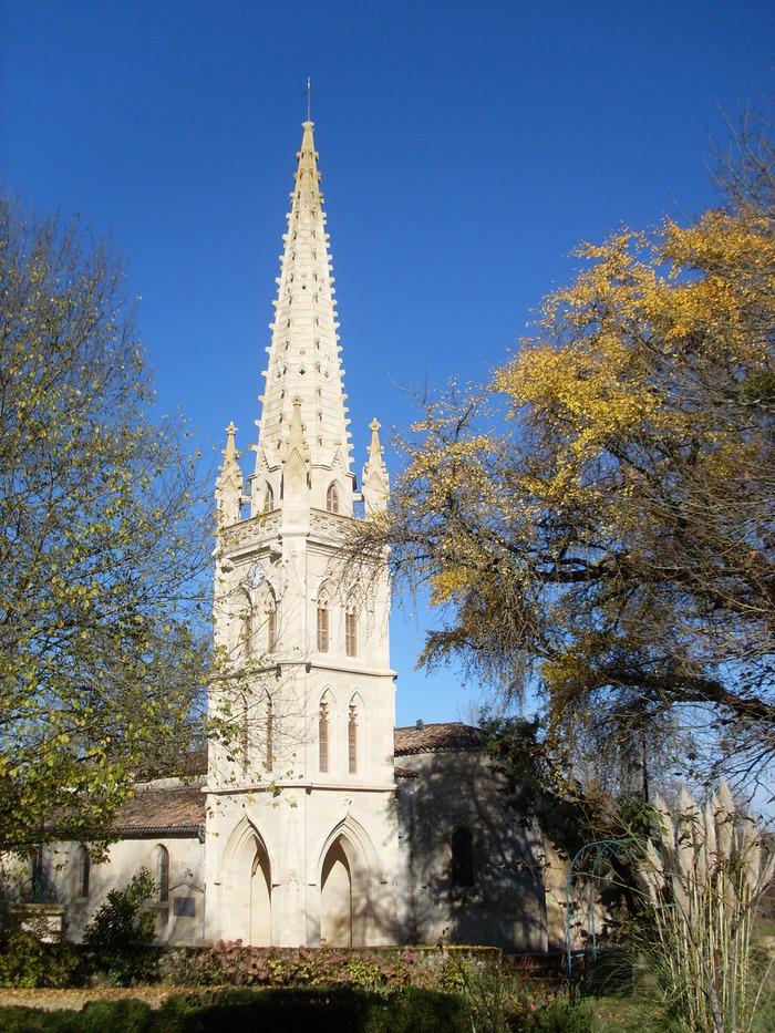 Crédits image : © Église Saint-Saturnin