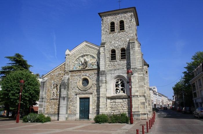 Journées du patrimoine 2018 - Visite commentée de l'église