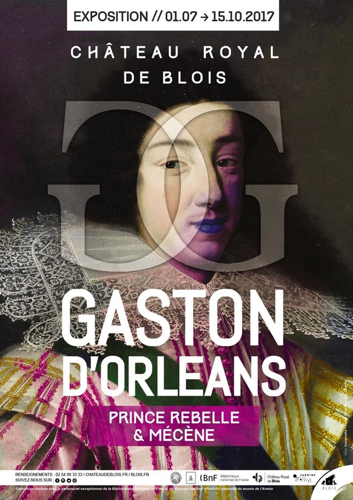 Crédits image : Château royal de Blois