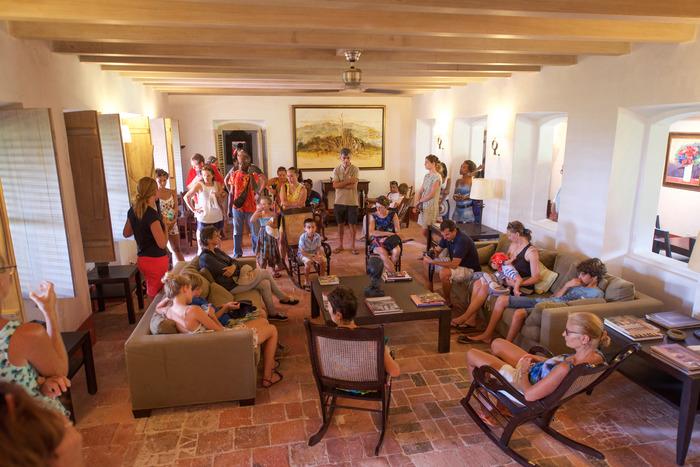 Journées du patrimoine 2018 - Visite commentée de l'habitation La Sucrerie : 200 ans d'histoire