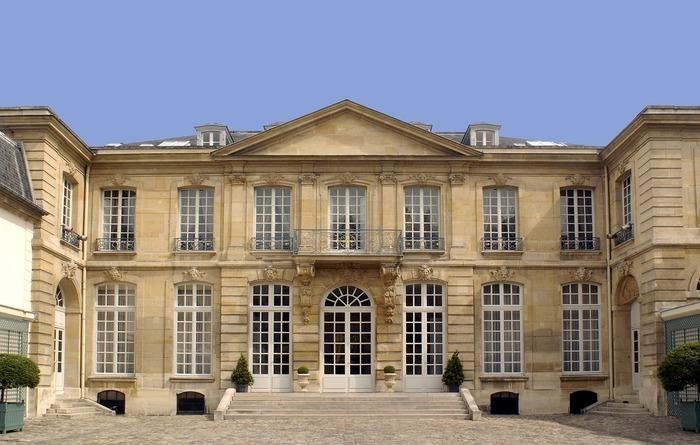 Journées du patrimoine 2018 - Visite commentée de l'hôtel de Noirmoutier, résidence du préfet de la région d'Île-de-France, préfet de Paris.