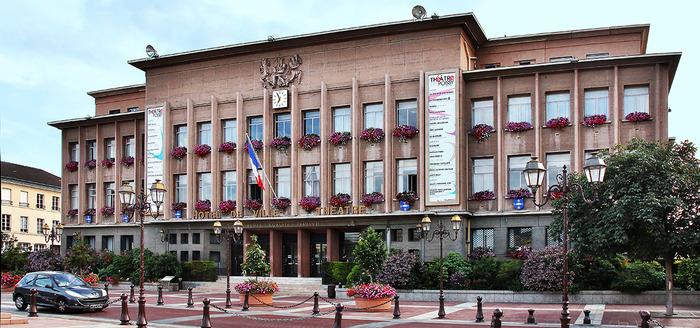 Journées du patrimoine 2018 - Visite commentée de l'Hôtel de Ville de Poissy