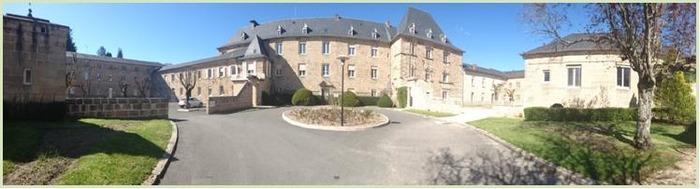 Journées du patrimoine 2017 - Visite guidée de l'Institut camille Miret