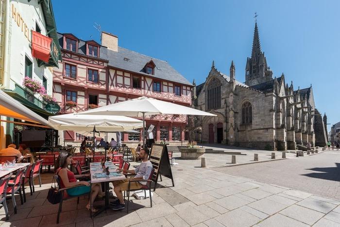Journées du patrimoine 2018 - Visite commentée de la Basilique Notre-Dame du Roncier