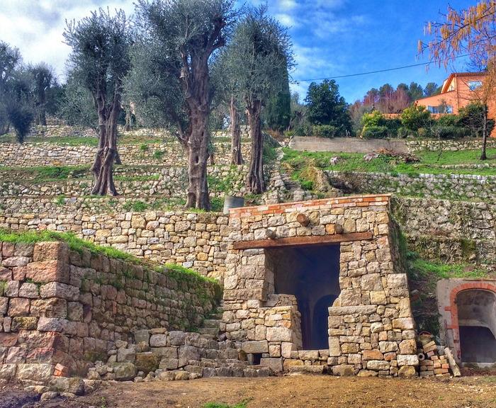 Journées du patrimoine 2018 - Visite commentée de la Bastide ISNARD et de la Chapelle Saint Christophe